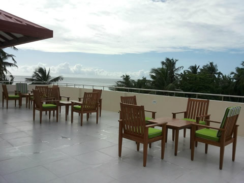 Ariston Dhangethi INN